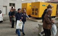HARP OKULU - FETÖ'den Gözaltına Alınan 5 Asker Adliyede