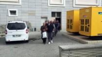 MUVAZZAF ASKER - FETÖ'ye 'Ankesörlü Telefon' Operasyonu