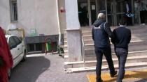 MAHREM - Firari FETÖ Şüphelisi Karı Koca Yakalandı