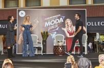 Esin Övet - Forum Mersin'de 'Moda Ve Alışveriş Günleri'