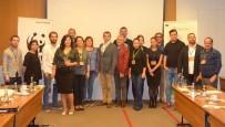 İMTİYAZ - Gazeteciler 'Gözlemci Gazetecilik' Atölye Çalışmasında Buluştu