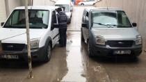 FUHUŞ - Gaziantep'te Fuhuş Operasyonu