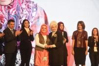 Zehra Zümrüt Selçuk - Girişimci Kadın Çiftçiler Ödül Töreni'nde Kayseri Birinci Oldu
