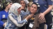 HAREKAT POLİSİ - Görev Esnasında Rahatsızlanan Özel Harekat Polisi Şehit Oldu