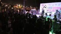ENGELSİZ SANAT - Görme Engelli Alman Şarkıcı, Türkçe Şarkı Söylemek İstiyor