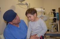 MASAJ - Gözyaşı Kanalı Ameliyatı Olan Minik Orhan Açıklaması 'Anne Artık Kimse Benden Kaçmıyor'