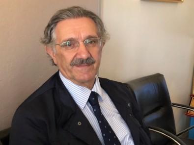 Güneş Vakfı Başkanı Prof. Dr. Ceylan Açıklaması 'Erzurum Türk Dünyasının Kültür Başkenti Olacak'