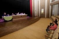 SEYRANTEPE - Güzelyurt Konutlarında Satışlar Devam Ediyor