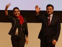 SELAHATTİN DEMİRTAŞ - HDP o isimleri sildi