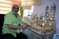 YOZGAT - Huzurevinde El Sanatlarıyla Uğraşarak Huzur Buluyor