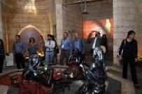 GENÇ GİRİŞİMCİLER - İnovasyonun Nabzı SANKO Üniversitesi'nde Attı