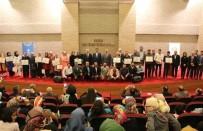 AHMET AYDIN - İşitme Engelli Genç Türkiye İkincisi Oldu