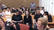 YÜKSEK MAHKEME - İsrail'e Girişine İzin Verilmeyen ABD'li Öğrenci Yeniden Hakim Karşısında