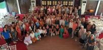 FOLKLOR - Kadın Korosunun Hüzünlü Sezon Açılışı