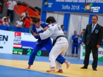NASSAU - Kağıtsporlu Genç Judocu Avrupa'da Mindere Çıkacak