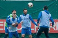 KASIMPAŞA SPOR - Kasımpaşa, Akhisarspor Maçı Hazırlıklarını Sürdürüyor