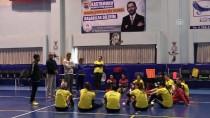ATATÜRK SPOR SALONU - Kastamonu Belediyespor EHF'de Rövanşı Almak İstiyor