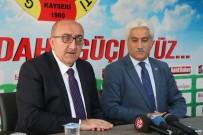 KAPADOKYA - Kayseri'ye Gelen Turist Profili Değişti