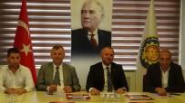 EĞİTİM KAMPÜSÜ - Kdz. Ereğli TSO'dan Enflasyonla Mücadeleye Destek