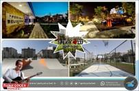 KİTAP OKUMA - Kent Park Açılış Törenine Gün Sayıyor