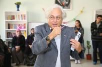 ODUNPAZARI - Koca Çınar'da Ağız Ve Diş Sağlığı Eğitimi