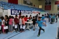İŞBİRLİĞİ PROTOKOLÜ - Kulalı Öğrenciler Yetenek Taramasından Geçti