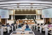 BAŞKENT ÜNIVERSITESI - Meram Belediyesinde Hizmet İçi Eğitim