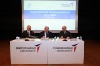SAVUNMA SANAYİ - NEÜ, Türk Havacılık Ve Uzay Sanayine Mühendisler Yetiştirecek