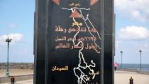 KAHIRE - Nil'in Akdeniz'e Döküldüğü Fakat Sularının Karışmadığı Bölge; Ras El-Bar