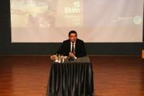 KÜLTÜR SANAT - 'Önce Selçuklular Geldi' Konferansı OSM'de Gerçekleşti