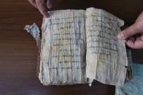 İNCIL - (Özel) Jandarmanın Ele Geçirdiği İbranice Kitap İncelenecek