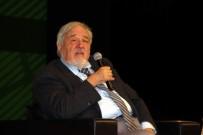 ROMA İMPARATORLUĞU - Prof. Dr. İlber Ortaylı Açıklaması 'Osmanlı Diye Bir Millet Yoktur'