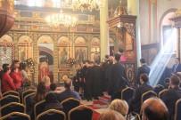 ORTODOKS KILISESI - Rus Patrikliği Ortak Ayini Yasakladı
