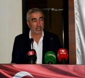 GENEL KURUL - Samet Aybaba Açıklaması 'Bursaspor Gerekli Desteği Almazsa Başarılı Olacağına İnanmıyorum'
