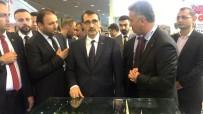 GENÇLİK VE SPOR BAKANLIĞI - Sanayi Ve Teknoloji Bakanı Varank Açıklaması 'Son 14 Senede Teknoparklara 750 Milyon Lira Ödenek Sağladık'