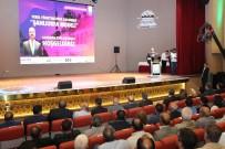 KAYAK MERKEZİ - Şanlıurfa'da Yerelde Kalkınma Modelinin Tanıtımı Yapıldı