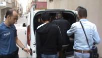 FUHUŞ - Şanlıurfa Ve Muğla'da Eş Zamanlı Fuhuş Operasyonu Açıklaması 16 Gözaltı