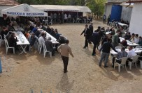 SÖZLEŞMELİ ER - Şehit Emre Güngör İçin '7 Yemeği' Düzenlendi