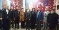 KAYGıSıZ - Selendi CHP Yönetiminden Toplu İstifa