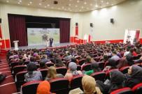 AHMET ŞİMŞİRGİL - Tarihçi Şimşirgil Açıklaması 'Osmanlı Gitti Ama Değerleri Yaşıyor'