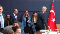 DIŞİŞLERİ KOMİSYONU - TBMM Dışişleri Komisyonu Başkanı Bozkır'dan 'Cemal Kaşıkçı' Açıklaması