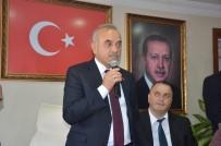 ÖRNEK PROJE - Tekintaş Açıklaması 'Türkiye Büyük Bir Gelişim Yakaladı'