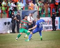 SEYRANTEPE - TFF 2. Lig Açıklaması Amed Sportif Faaliyetler Açıklaması 0 - Niğde Anadolu Futbol Kulübü Açıklaması 1
