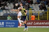 TARSUS İDMAN YURDU - TFF 2. Lig Açıklaması Fethiyespor Açıklaması  1 - Tarsus İdman Yurdu 1