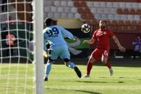 KAYALı - TFF 2. Lig Açıklaması Gümüşhanespor Açıklaması 0 - Sakaryaspor Açıklaması 2
