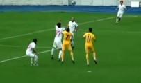 HASAN KAYA - TFF. 3. Lig 2. Grup 8. Hafta