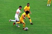 TFF 3. Lig Açıklaması Osmaniyespor FK Açıklaması 1 - Van Büyükşehir Belediyespor Açıklaması 5