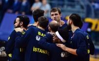 ÜLKER - THY Euroleague Açıklaması Fenerbahçe Açıklaması 93 - Khimki Açıklaması 85 (Maç Sonucu)