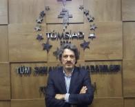 MEHMET ATMACA - TÜMSİAD Trabzon Şubesinden MKE'ye Çağrı
