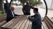 ELEKTRİK HATTI - 'Türkiye'nin En Yaşlı Muhtarı' 40 Yıldır Köylünün Hizmetinde